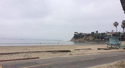 Photo of Beach Cabrillo Beach Pier at San Pedro, CA, United States