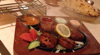 Photo of Indian Restaurant Restaurant Tandoor at Schützenstrasse 43, Winterthur 8400, Switzerland