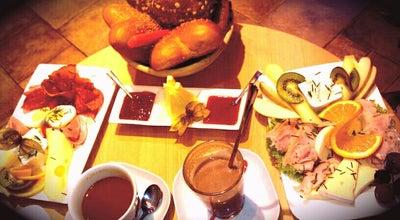 Photo of Cafe Café Laudenbach at Germany