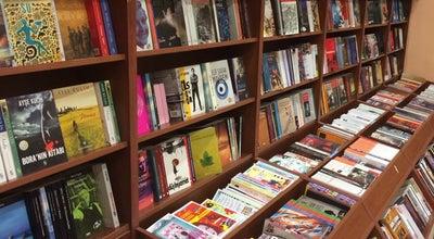 Photo of Bookstore Dost Kitabevi at Koru Mh. 2432. Cd. (8. Cd.) No:179/1, Ankara, Turkey