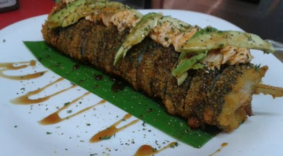 Photo of Sushi Restaurant El Barrio 19 at Sebastian Bach 5412- D, zapopan 45030, Mexico
