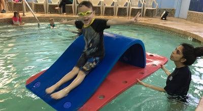 Photo of Pool SWIMkids USA at 2725 W Guadalupe Rd, Mesa, AZ 85202, United States