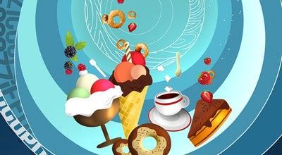 Photo of Ice Cream Shop Pozzitto by Jaara at Viranşehir Mah. 34301 Sok. Gültug Sit. A Blok Zemin Kat No:22 Mezitli, Mersin 33000, Turkey