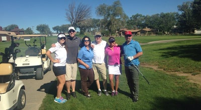 Photo of Golf Course Antelope hills golf course at 1 Perkins Dr, Prescott, AZ 86301, United States