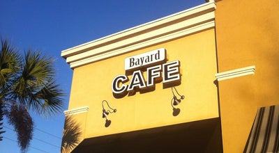 Photo of American Restaurant Bayard Cafe at 12525 Philips Hwy, Jacksonville, FL 32256, United States
