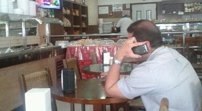 Photo of Bakery Pão Center at Av. Brig. Everaldo Breves, 103, Parnamirim 59140-200, Brazil