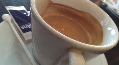 Photo of Cafe Sportisimo Caffe at Park Svetog Save 18000, Serbia