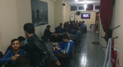 Photo of Arcade Emek Playstation Cafe at Emek Mahallesi, İstanbul, Turkey