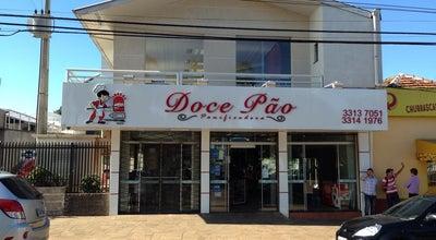Photo of Bakery Panificadora Doce Pão at Av. Brasil Oeste, 2180, Passo Fundo, Brazil