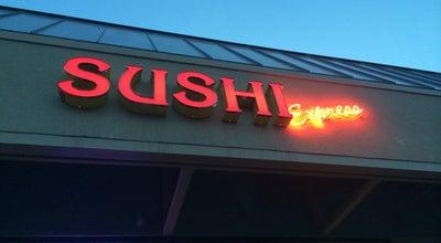 Photo of Sushi Restaurant Sushi Express at 7824 S 700 E, Sandy, UT 84070, United States