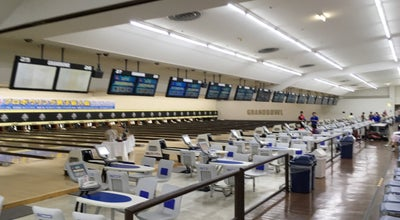 Photo of Bowling Alley 新狭山グランドボウル at 新狭山1丁目1-9, 狭山市, Japan