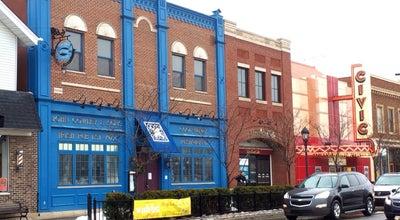 Photo of Pub John Cowley & Sons Irish Pub and Restaurant at 33338 Grand River Ave, Farmington, MI 48336, United States