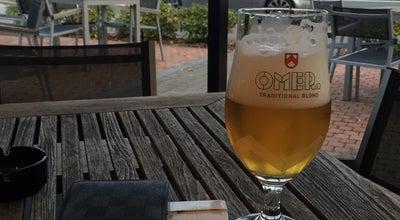 Photo of Bar Den Barok at Kortrijksesteenweg, Sint-Martens-Latem 9830, Belgium