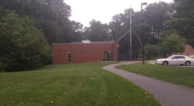 Photo of Park Twinbrook Community Recreation Center at 12920 Twinbrook Pkwy, Rockville, MD 20851, United States
