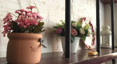 Photo of Coffee Shop Kafein at Hà Huy Tập, Vietnam