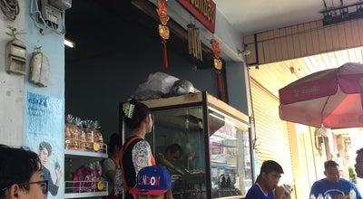 Photo of Thai Restaurant ข้าวแกงครัวนกน้อย at ถ.บัวรอง, นครราชสีมา 30000, Thailand