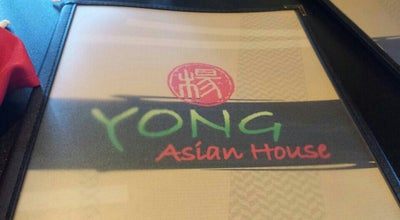 Photo of Asian Restaurant Yong's Asian House at 405 Roy Martin Rd, Gray, TN 37615, United States