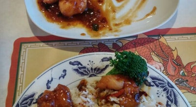 Photo of Chinese Restaurant Steak & Rice at 951 S Kirkwood Rd, Kirkwood, MO 63122, United States