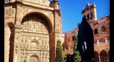 Photo of Church Convento de San Esteban at Pz. Del Concilio De Trento, S/n, Salamanca 37001, Spain