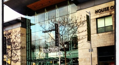 Photo of Mall Dundrum Town Centre at Sandyford Rd, Dublin 16, Ireland