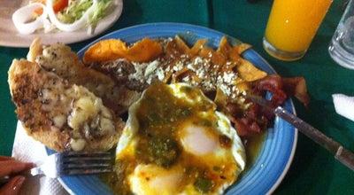 Photo of Mexican Restaurant Los compadres at Centro, Saltillo, Mexico