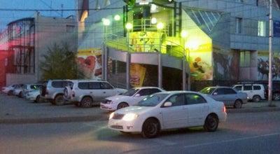 Photo of Japanese Restaurant Китагава at Ул. Курашова, 40, Якутск, Russia