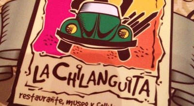 Photo of Mexican Restaurant La Chilanguita at Plaza Platinum, Puebla, Mexico