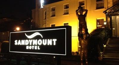 Photo of Hotel Sandymount Hotel at Herbert Rd, Dublin 4, Ireland