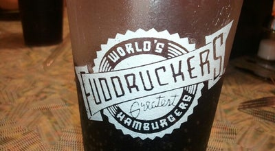 Photo of Burger Joint Fuddruckers at 40955 Van Dyke, Sterling Heights, MI 48313, United States