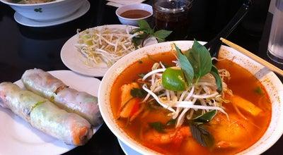 Photo of Vietnamese Restaurant Pho Goodness at 1183 Davie St, Vancouver, BC V6E 4L7, Canada