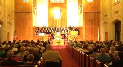 Photo of Church St. Paul Methodist at 525 Beech St, Abilene, TX 79601, United States