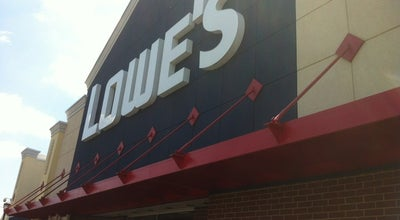 Photo of Other Venue Lowe's Home Improvement at 1101 Beaver Creek Commons Drive, Apex, NC 27502, United States