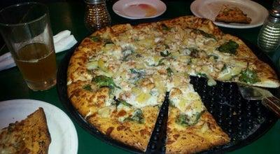 Photo of Italian Restaurant Upper Crust at 1702 Us Highway 17, Richmond Hill, GA 31324, United States