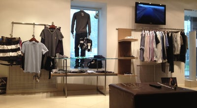Photo of Boutique Max Mara at Ул. Кирова, 5, Уфа 450077, Russia