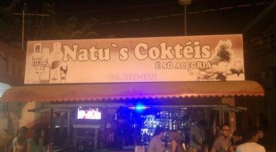 Photo of Cocktail Bar Natu's Coktéis at General Gurjão, Macapá 68925-000, Brazil