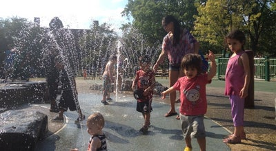 Photo of Park J.J. Byrne Playground at 334 5th Ave, Brooklyn, NY 11215, United States