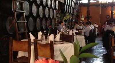 Photo of Steakhouse La Carreta at Av. Rivera Navarrete 740, San Isidro 27, Peru