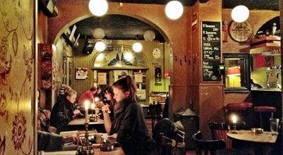 Photo of Bar Knuds Garage at Munkegade 5, Kolding 6000, Denmark