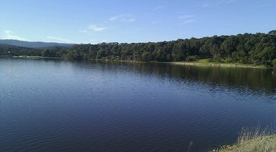 Photo of Lake Lysterfield Lake at Horswood Road, Lysterfield, Vi 3156, Australia