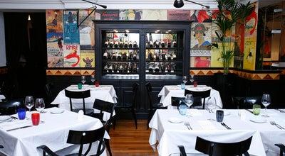 Photo of Italian Restaurant Carpaccio at Teslina 14, Zagreb, Croatia