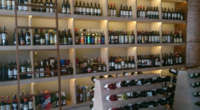 Photo of Wine Bar VIN+ Wine Boutique at Central Park, Jakarta, Indonesia