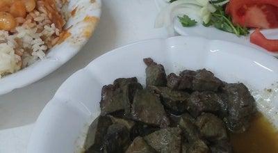 Photo of Steakhouse bursa lokantası at İbrahim Duran Cd No:23, İzmir, Turkey