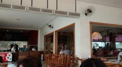 Photo of Brazilian Restaurant Quintall Tudo De Bom at Cuiabá, Brazil