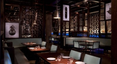 Photo of Chinese Restaurant Hakkasan at Jumeirah Emirates Towers, Dubai, United Arab Emirates