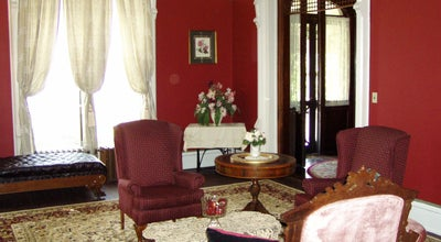 Photo of Bed and Breakfast Spencer House Bed and Breakfast at 519 W 6th St, Erie, PA 16507, United States