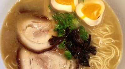 Photo of Ramen / Noodle House Monta Japanese Noodle House at 5030 Spring Mountain Rd, Las Vegas, NV 89146, United States