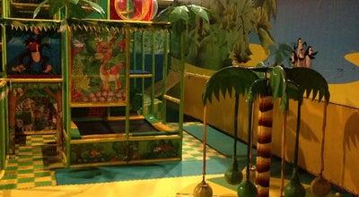 """Photo of Theme Park Детский развлекательный клуб """"Радуга"""" at город Владикавказ, Russia"""
