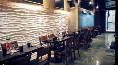 Photo of Sushi Restaurant Sakanaya Restaurant at 403 E Green St, Champaign, IL 61820, United States
