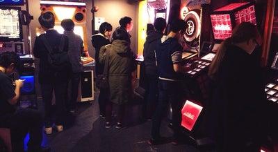 Photo of Arcade 로데오게임월드 at 부평구 시장로 31, 인천광역시 403-821, South Korea