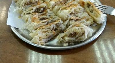 Photo of Breakfast Spot Saray Börekçisi at Tuğrul Cd. No:1/e, Kocaeli, Turkey